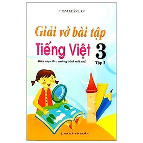 Giải Vở Bài Tập Tiếng Việt 3 - Tập 2