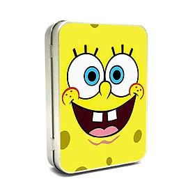 Hộp thiếc Vintage Box - SpongeBob