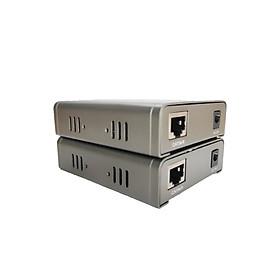 Bộ chuyển đổi hdmi sang lan Ho-Link HL-HDMI-200KVM (Ver 3.0.2)