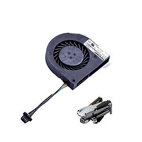 Maintenance Fan Body Cooling Fans For Dji Mavic Air 2S Drone Repair Parts Replacement Accessories