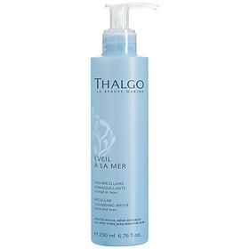 Nước tẩy trang Thalgo Micellar Cleansing Water 200ml