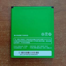Pin dành cho điện thoại Coolpad 8297L