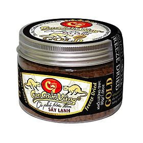 Cà phê hòa tan sấy lạnh Con Chồn Vàng C7 hộp 30gr - Huca Food