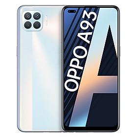 Điện Thoại Oppo A93 2020 (8GB/128GB) - Hàng Chính Hãng