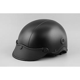 Mũ bảo hiểm chính hãng NÓN SƠN A-DN-052