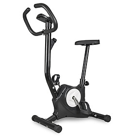 Bg Xe đạp tập thể dục trong nhà Mẫu YS02 BLACK mới 2021 (hàng nhập khẩu)
