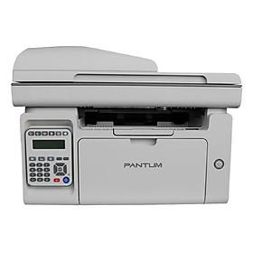 Máy in laser PANTUM  - M6609NW  ( In/ Copy/ Scan/ Fax/ Wifi) Hàng Chính Hãng