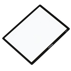 Premium LCD Screen Panel Protector Glass for 2.7 Inch Camera