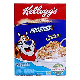 Ngũ Cốc Ăn Sáng Kellogg's Frosties 175g