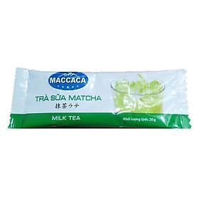 Nhíp chuyên dụng nhổ lông mày KAI nội địa Nhật Bản + Tặng Gói Trà Sữa Matcha / Cafe Macca 20g-3