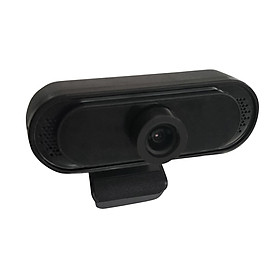 1080P High Definition Video Webcam with Mic Web CamComputer PC Camera for Video Conference Live Streaming Recording Q13