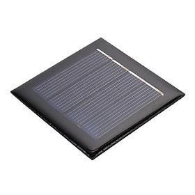 Tấm Pin Năng Lượng Mặt Trời (2V 0.24W)