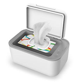 Máy ủ ấm khăn giấy ướt Fatzbaby - Warm 1 - FB7200MX Hàng chính hãng