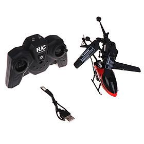 Máy bay trực thăng điều khiển từ xa Máy bay không người lái mini điều khiển từ xa và con quay hồi chuyển chống va chạm đồ chơi điều khiển từ xa cậu bé quà tặng