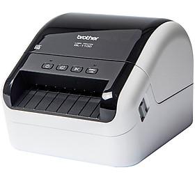Máy in giấy nhãn Brother QL-1100 - Hàng chính hãng