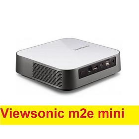 Máy chiếu Viewsonic M2e - hàng chính hãng