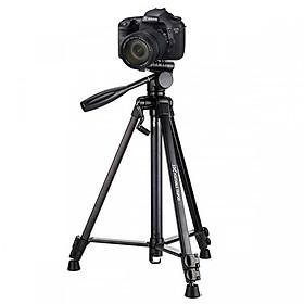 Giá đỡ 3 chân Tripod 3388 dành cho Điện thoại,Máy ảnh, camera + Quà tặng đặc biệt