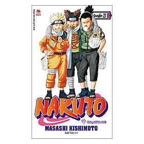 Naruto - Tập 21