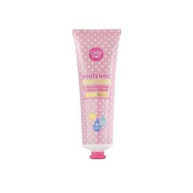 Kem Chống Nắng Dưỡng Trắng Da Cathy Doll L- Glutathione Magic Cream SPF50 PA+++ 138ml