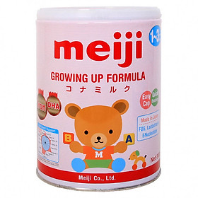 Sữa Bột Meiji 1-3 Growing Up Formula (800g)