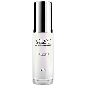 Tinh chất (Serum) trắng da Olay White Radiance Advance Light Perfecting 30ml