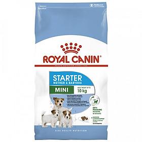 Thức Ăn Cho Chó Royal Canin Mini Starter Mother & Babydog  3kg