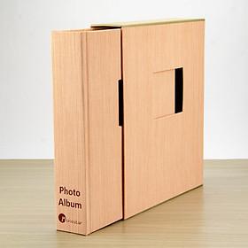 Album ảnh Monestar 13x18/200 hình - AV572-2