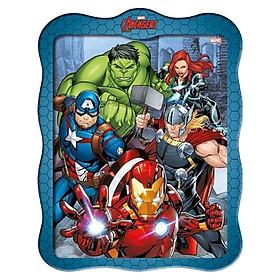 Marvel Avengers (Happier Tin Marvel)