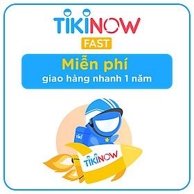 Gói Hội Viên TikiNOW Fast Gói 1 Năm