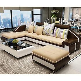 Sofa Phòng khách sang trọng, tiện lợi - DP16