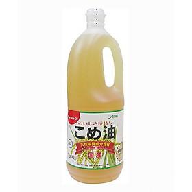 Dầu gạo Tsuno nội địa Nhật Bản