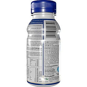 Thùng 24 Chai Sữa Nước Abbott Ensure Gold Vigor (237ml x 24)