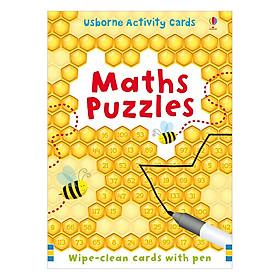Usborne Maths Puzzles