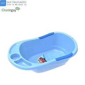 Thau tắm MATSU Duy Tân size nhỏ Kích thước 66,3 x 40,2 x 18,6 cm