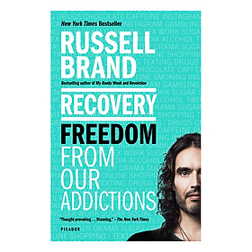 [Download sách] Recovery: Freedom From Our Addictions (Paperback)