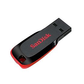 USB SanDisk Cruzer Blade usb 2.0 CZ50 32GB - Hàng Chính Hãng