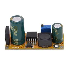 AC 24V to DC 12V LM2596 Adjustable Step down Power Converter Module