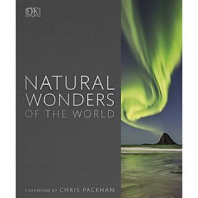 [Download Sách] Natural Wonders Of The World