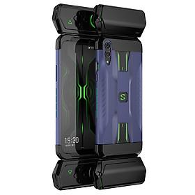 Ốp lưng cho TPU dẻo cho các dòng máy Xiaomi Black Shark 1 , 2 , Helo