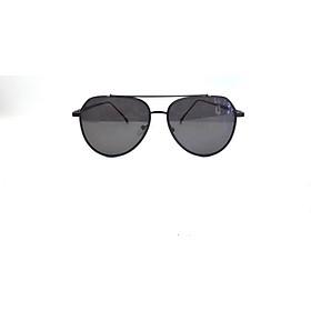 Kính mát nam đen thời trang trẻ trung hiện đại , UV400, mắt kính phân cực OVD0001