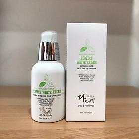 Kem Trắng Da Perfect White Cream Da Ryo Mi Hàn Quốc