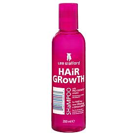 Dầu Gội Hỗ Trợ Mọc Tóc Lee Stafford Hair Growth Shampoo