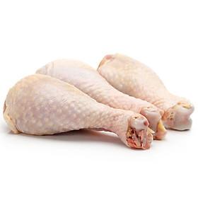 [Chỉ Giao HN] - Green Chicken - Đùi tỏi gà (khay 500gram)