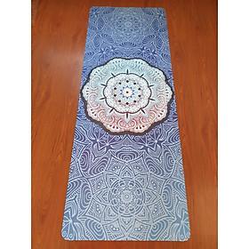 Thảm Yoga du lịch cao cấp