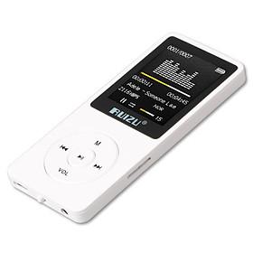 Máy Nghe Nhạc MP3 Lossless Ruizu X02 Bộ Nhớ Trong 8GB AZONE - Hàng Nhập Khẩu