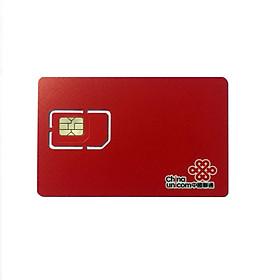 Sim 4G Đài Loan 8 ngày, 6GB data tốc độ cao, Không giới hạn Data tốc độ thường, Có thoại
