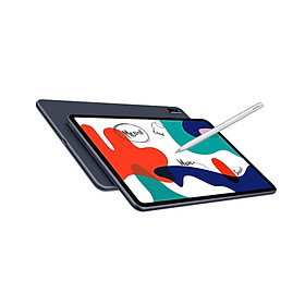 Máy tính bảng Huawei Matepad | Màn hình 2K FullView | Hiệu suất mạnh mẽ | Âm thanh vòm sống động | Hàng phân phối chính hãng
