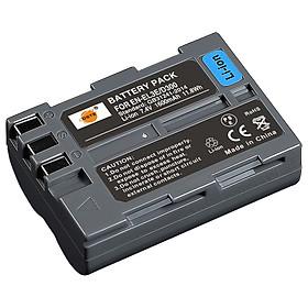 Pin En-El3/El3E  Cho Máy Ảnh Nikon D70/D50/D90/D80/D200/D300/D700 (Hàng nhập khẩu)