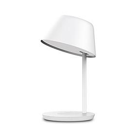 Xiaomi Yeelight Staria Bedside Lamp Pro YLCT03YL With Qi Wireless Charge Station Desktop Lamp 2700K-6500K Night Light