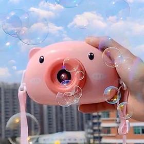 Máy ảnh bong bóng trẻ em siêu cute